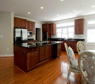 Kitchen in Gaithersburg, MD Home For Sale