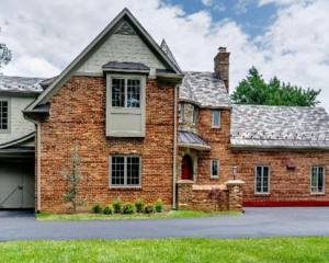 Manor Park - Rockville, MD
