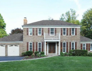 Norbeck Estates, Rockville MD