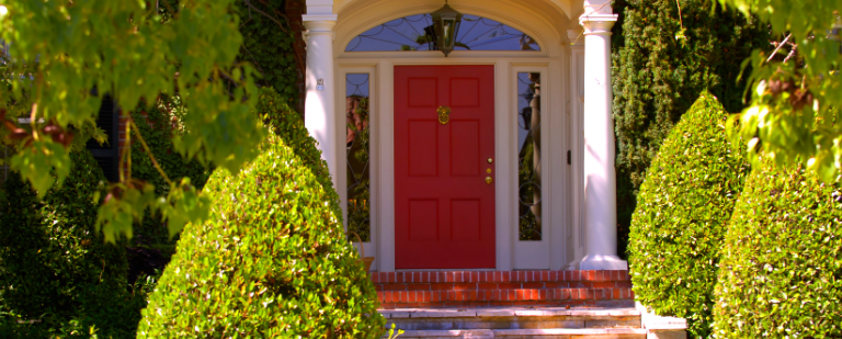 Sell Your House with Your Front Door