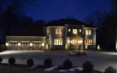 Potomac Estate Home