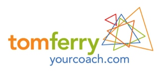 Tom Ferry - Your Coach